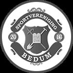 Logo SV Bedum Grey